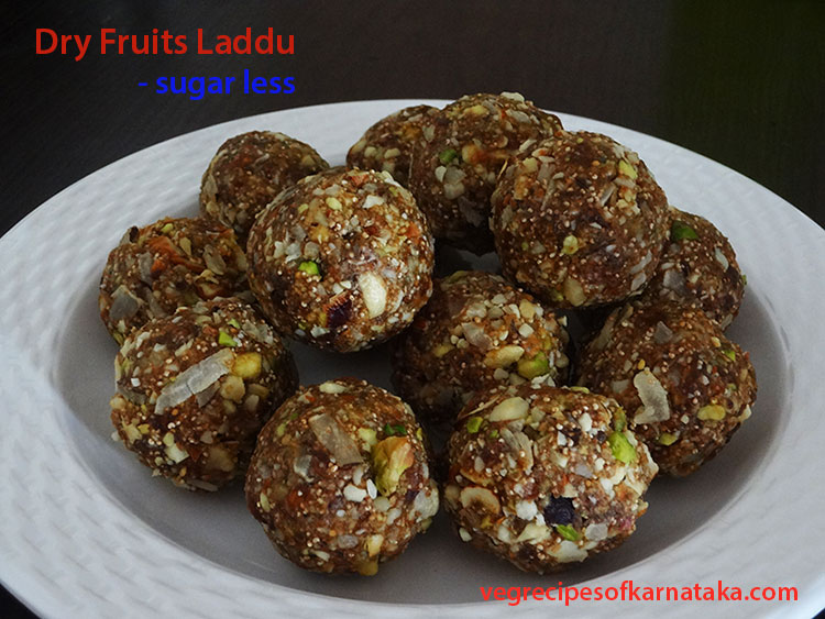 Image result for dry fruits laddu