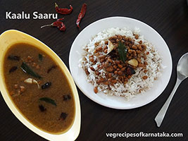 cowpea gravy recipe