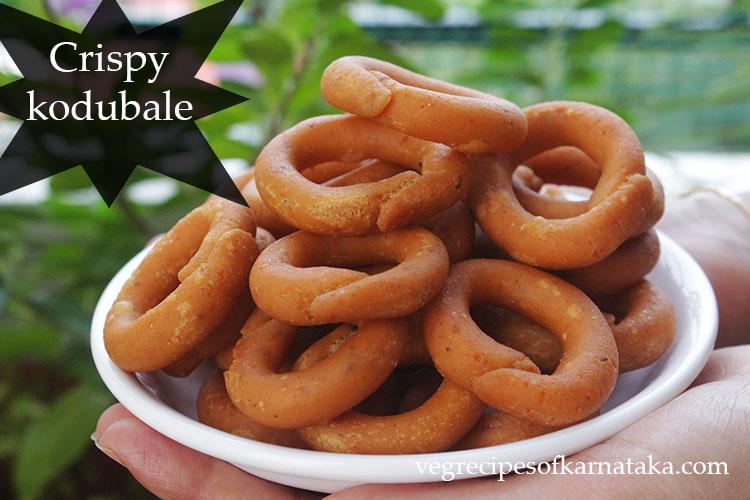 Kodubale recipe how to make crispy kodbale mysore style kodubale kodubale or kodbale recipe forumfinder Image collections