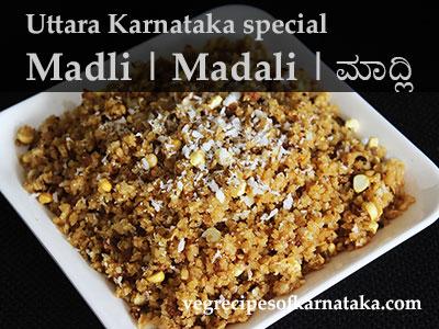 North Karnataka Recipes Recipes From North Karnataka