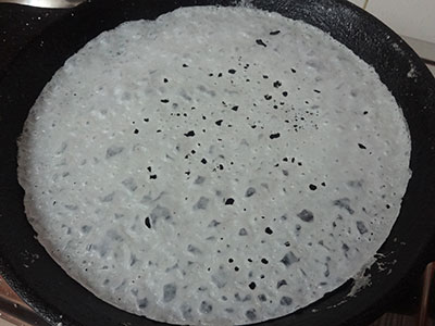neer dosa making