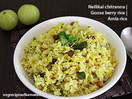 nellikai chitranna recipe