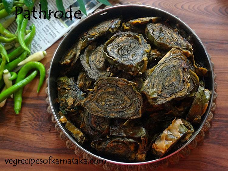 Malenadu or malnad recipes karnataka malenadu recipes recipes mixed veg sagu recipe forumfinder Images