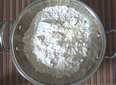 wheat flour for soft chapathi recipe