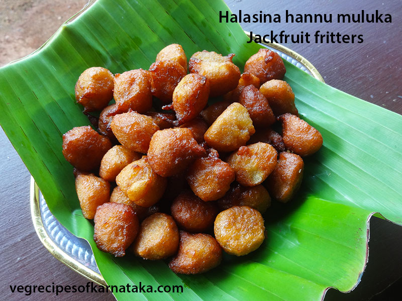Halasina Hannu Mulka Recipe How To Make Halasina Hannina